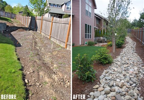 backyard renovations before and after backyard makeover 187 all for the garden house beach backyard
