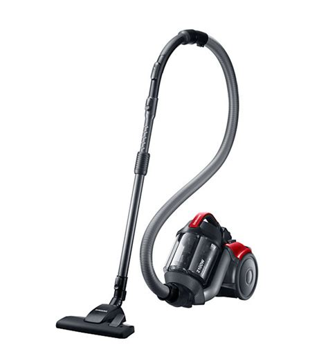 samsung vcf500g canister vitality vacuum cleaner by