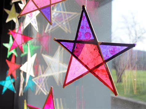 stars craft children crafts crafts