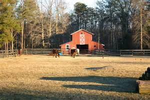 Berry Barn Couple To Give Away 35 Acre Virginia Horse Farm In Essay