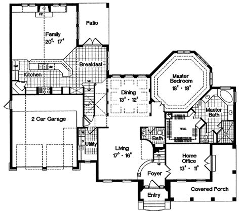2nd floor balcony plans second floor balcony 63148hd architectural designs