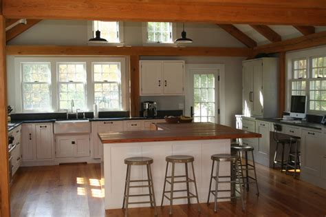 Homestyle Kitchen And Bath by Homestyle Kitchens Farmhouse Kitchen Boston By Howe Lumber Company