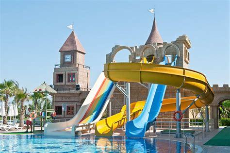 balek kong sejur belek resort hotel belek antalya turcia