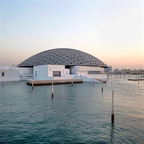 Abu Dhabi Search Louvre Abu Dhabi