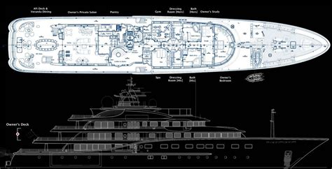 yacht cakewalk layout cakewalk yacht interior photos owner s deck general