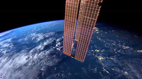 imagenes 4k de la tierra la tierra vista desde el satelite iss hd youtube