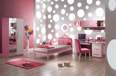 silver and pink bedroom stylish girls pink bedrooms ideas
