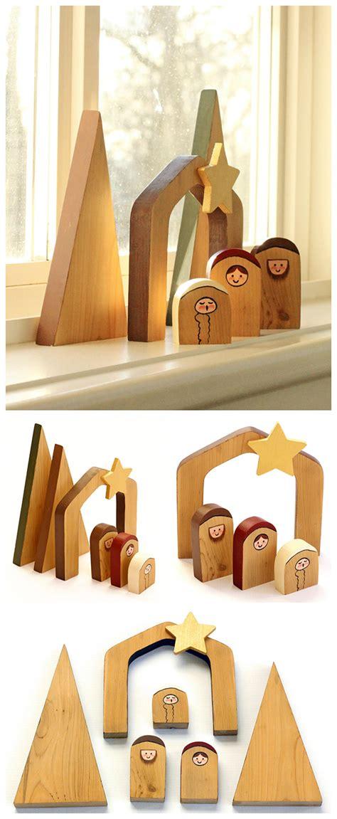 wooden christmas decorations diy wood christmas