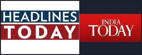 news today eng news channel headlines today to be named india today