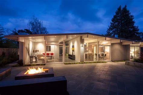 eichler architect stunning eichler homes mid century modern architecture