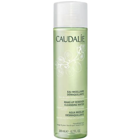 Caudalie Detox Review by Caudalie Micellar Cleansing Water 200ml Free Delivery