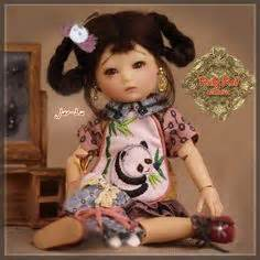 Piting Lu Colok On 1000 images about rubyredgalleria dolls on