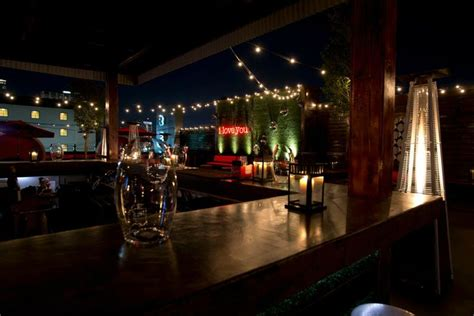 top houston bars rooftop bar in houston proof roof top bars pinterest