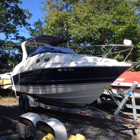 larson boats llc larson cabrio 260 boats for sale boats