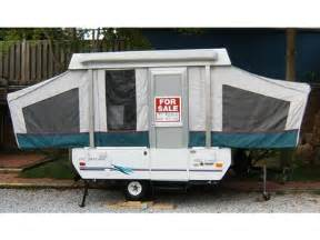 1995 fleetwood coleman roanoke tent trailer classifieds