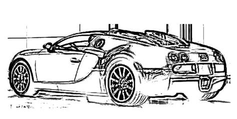 bugatti chiron coloring pages coloring coloring pages