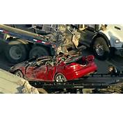 Fatal Car Accident Photos Pictures Of Wrecks