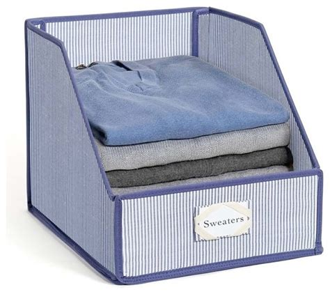 clothing storage bins collapsible clothing storage bins with easy access flip