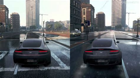 playstation 4 vs pc which is right for you need for speed most wanted 2012 pc vs ps3 graphics