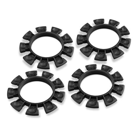 2212 2 Jconcepts 110th Satellite Tire Gluing Rubber Bands Black Jconcepts New Release Satellite Tire Rubber Bands