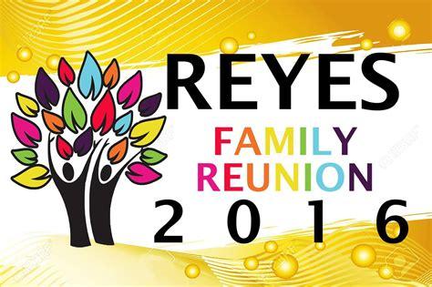 Blouse Motif Silang reyes family reunion 2016