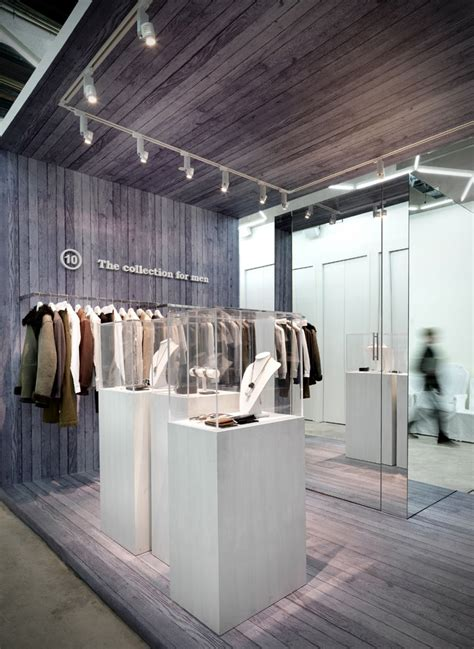 maison martin margiela store beijing retail design blog
