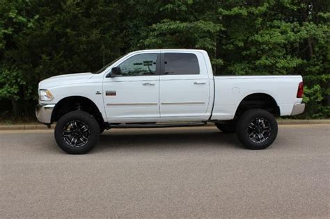 cummins truck white white trucks with black rims pic request dodge cummins
