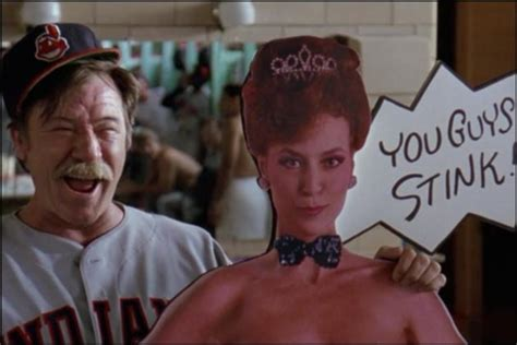 Major League Movie Meme - win streak changes everything tigerdroppings com