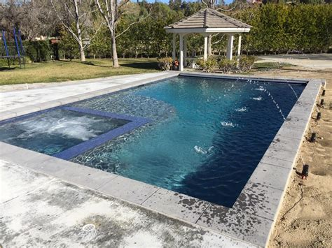 pool bilder santa clarita pool construction premier pools spas