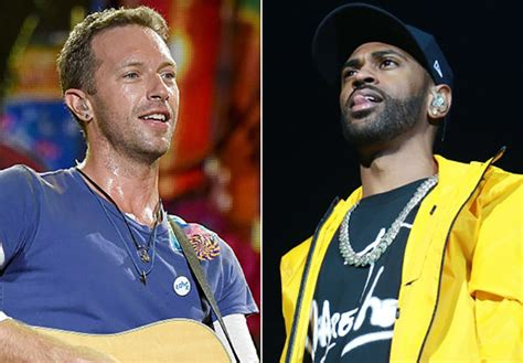 coldplay big sean new music coldplay feat big sean miracles someone