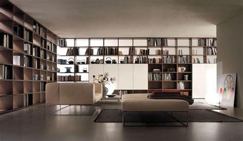 design caller selected spaces library bedroom books lema selecta sistema giorno componibile a spalla portante