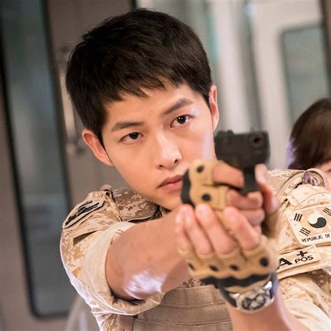 Song Of The fy song joongki