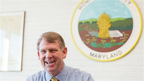 Columbia Mba 2017 2018 Alan Cypress by Kittleman Wants To The Number Of Startups In Howard