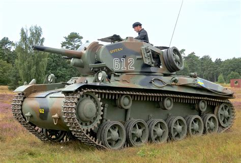 Teropong 40 X 70 Army stridsvagn m 42