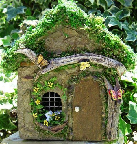 diy fairy house diy make your fairy house fairy houses pinterest