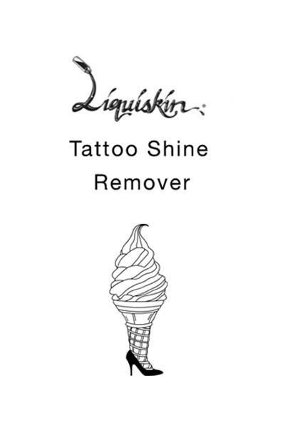 tattoo shine lotion liquiskin 174 tattoo shine remover and extender vanillaroyal