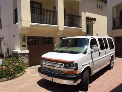small engine service manuals 2004 chevrolet express 1500 on board diagnostic system conversion van chevrolet van 1500 express van vans chevy