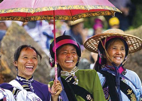 raza y cultura yunnan un tesoro chino al pie del himalaya