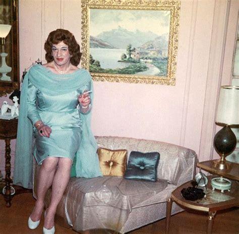 vintage crossdresser at home femulate vintage crossdressing pinterest
