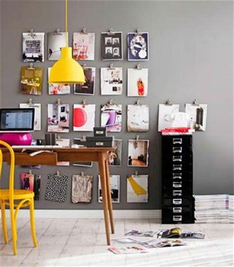 deco l post le jaune et post it d 233 co paperblog