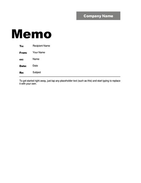 memo to staff template 92 memorandum exle air writing