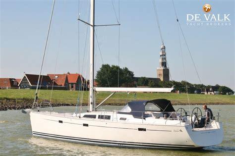te koop 470 zeilboot hanse 470e zeilboot te koop jachtmakelaar de valk