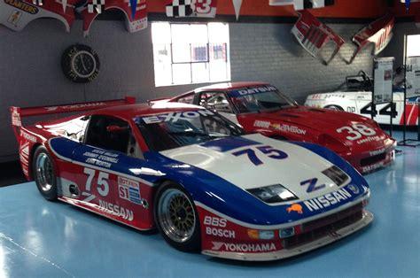 nissan race car the 5 coolest cars in adam carolla s garage