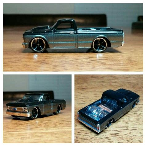 Hotwheels Wheels 65 Chevy Malibu Th Reguler 12 custom wheel 67 chevy c10 custom wheels by og
