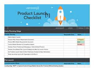 new product launch email template product launch checklist template checklist