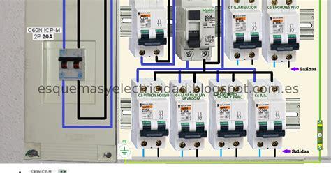 montaje cuadro electrico vivienda cableado cuadro electrico vivienda perfect montaje y