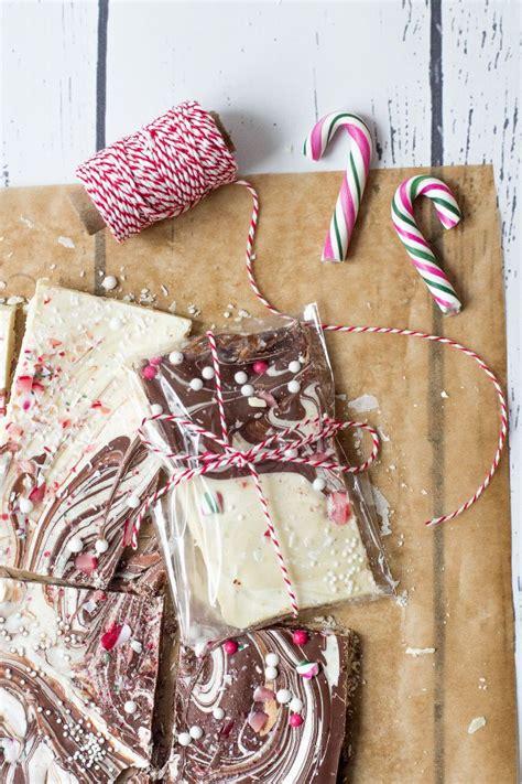 weihnachtsgeschenke schokolade diy schokolade zum verschenken s 252 223 es geschenke