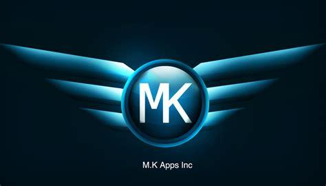 mk design mk apps logo by ambrosefx on deviantart