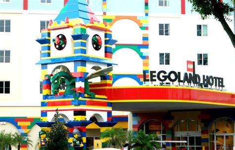 lego hotel tutorial legoland florida tips to make your visit amazing