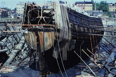 gustav vasa ship vasa ship in dock thalassa thalassa